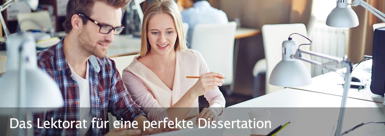 Promotion dissertation doktorarbeit