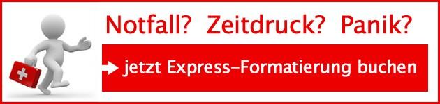 Service zur Express-Formatierung einer Hausarbeit, Seminararbeit, Bachelorarbeit, Masterarbeit und Dissertation, Doktorarbeit im Express schnell formatieren und layouten lassen.